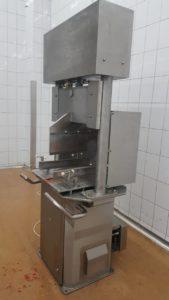 Машина для рубки голов свиней/КРС/МРС