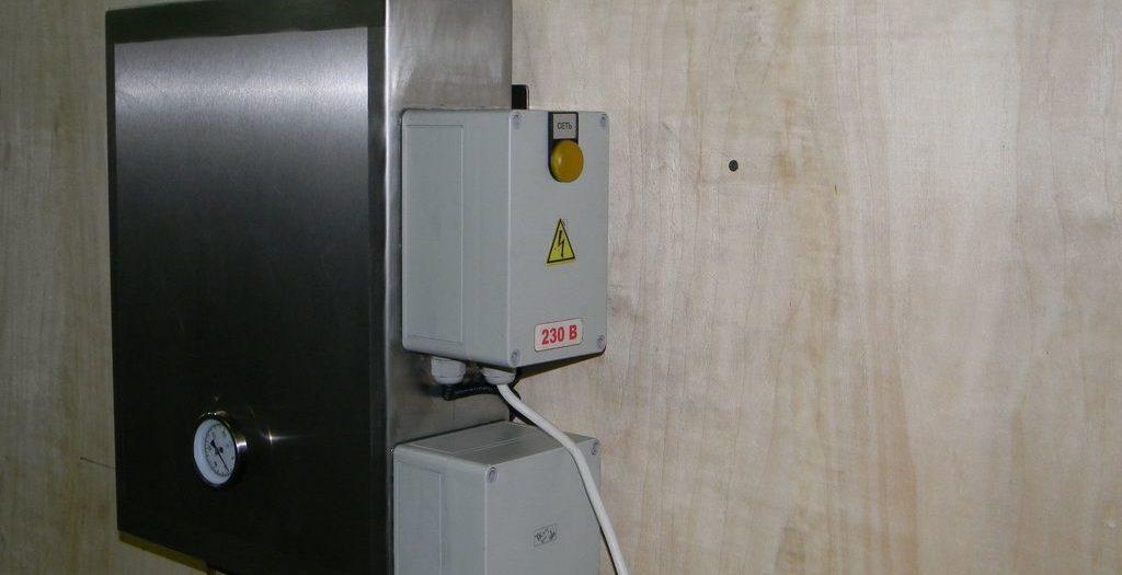 Стерилизатор для инструмента BW-S-2