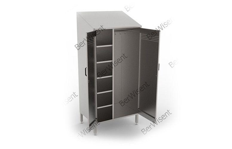 Шкаф хранения инвентаря