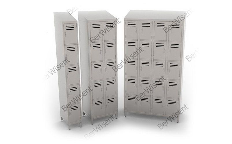 Шкафы хранения вещей