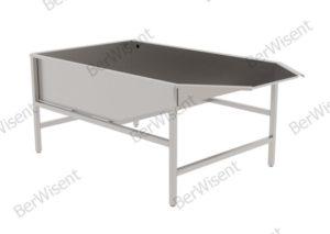 стол для инспектирования рубцов