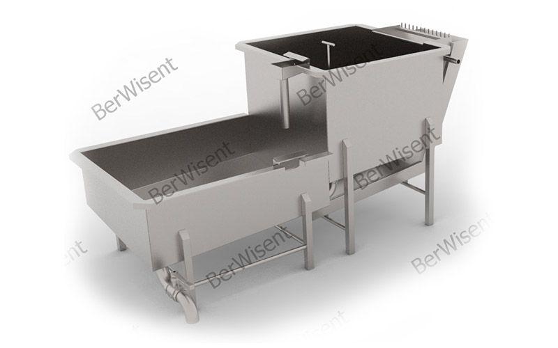 Ванна технологическая