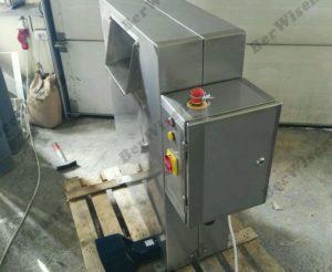 Машина для снятия копыт свиней/КРС/МРС