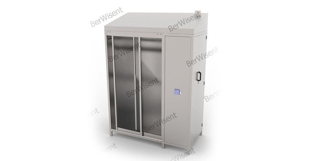 Шкаф для сушки фартуков